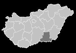 Csongrad-megye