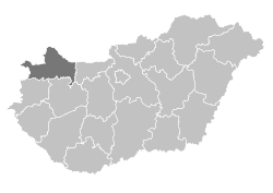 Gyor-Sopron-megye
