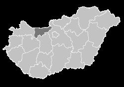 Komarom-Esztergom-megye