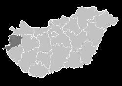 Vas-megye