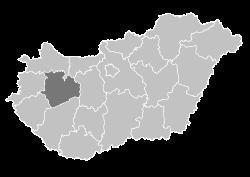 Veszprem-megye