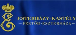 Esterházy-kastely - logo