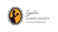 Gyulai Almásy-kastély - logo