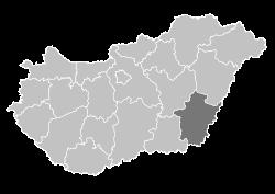 Bacs-Kiskun-megye