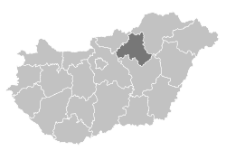 Heves-megye