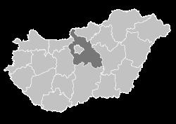 Pest-megye