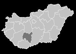 Tolna-megye