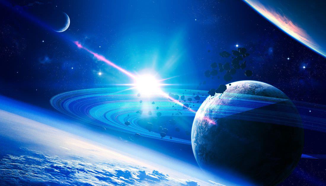 kép a világűrből