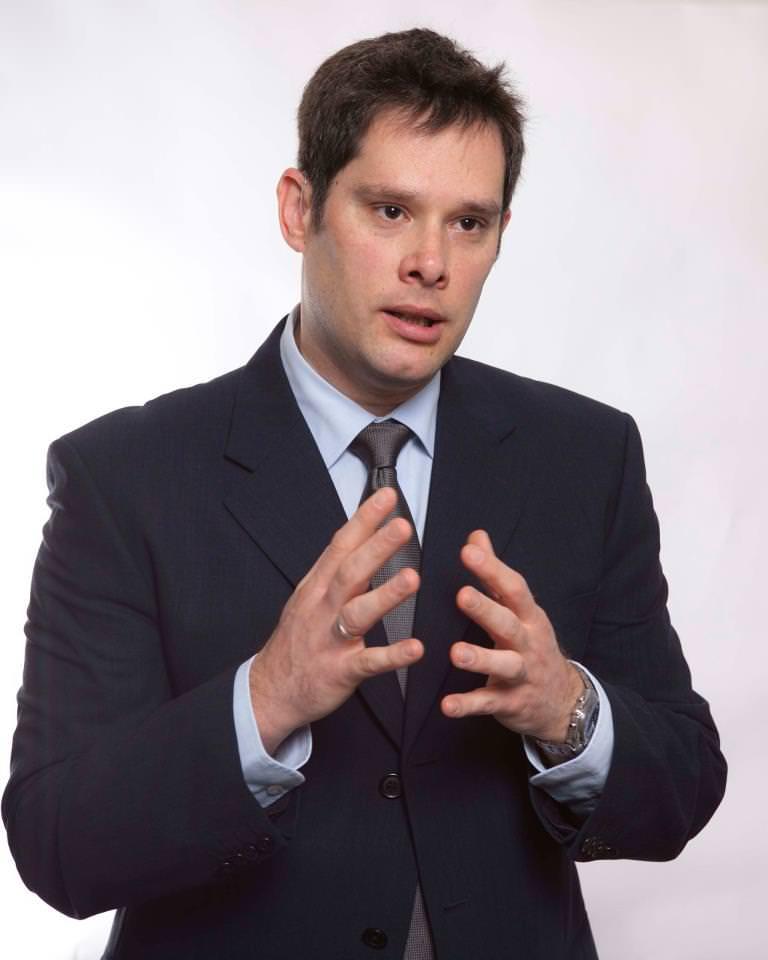 Lovászy László Gábor