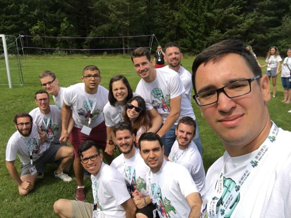 Ifjúsági csoport gyors társkereső kérdések