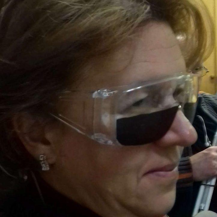 ahogy látássérült emberek látják mit igyon a látvány érdekében