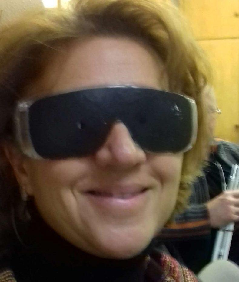 Ezt látják a látássérült emberek
