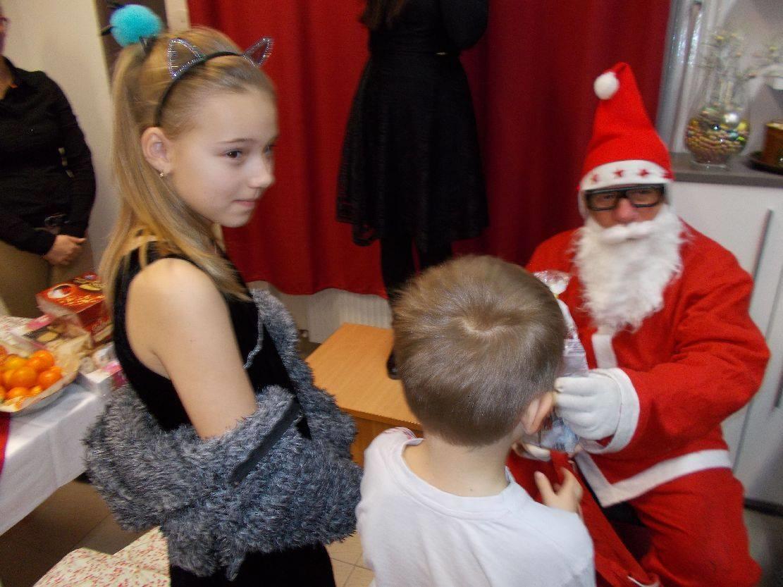Santa társkereső