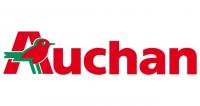 Az Auchan logója